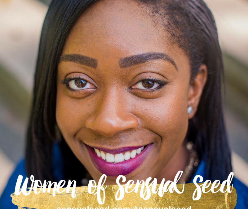 Women of Sensual Seed: Rochelle Ford-Wilson